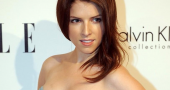Anna Kendrick gives her red carpet styling tips
