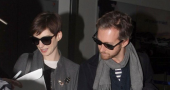 Anne Hathaway smoking weed because of husband Adam Shulman