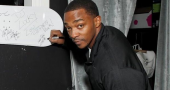 Anthony Mackie discusses Captain America: The Winter Soldier script