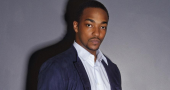 Anthony Mackie discusses The Falcon's flying scenes in Captain America: The Winter Soldier