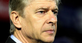 Arsene Wenger praises Arsenal for their response to a 'difficult' week