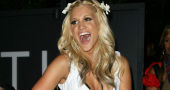 Ashley Roberts reveals her diet and exercise regime