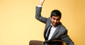 Aziz Ansari to put new stand up comedy special Buried Alive on Netflix