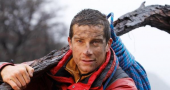Bear Grylls forced to remove water slide from Private Island