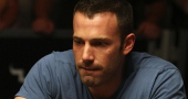 Ben Affleck enjoying the highs after years of lows