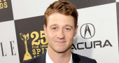Ben McKenzie and Bethany Joy Lenz make guest appearance on 'Men At Work'