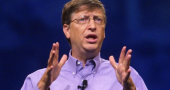 Bill Gates opens up about Steve Jobs relationship