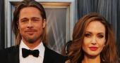 Brad Pitt and Angelina Jolie reported to have secretly married in the Caribbean