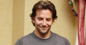 Bradley Cooper has been voted as having the best hair in the world