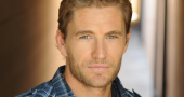 Brett Tucker discusses his infertility on Mistresses