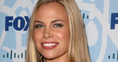 Brooke Burns excited by The Chase