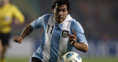 Carlos Tevez played golf on matchday he missed for