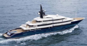 Celebrity sunseekers: The stars and their yachts