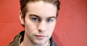 Chace Crawford tipped to be Christian Grey in Fifty Shades of Grey