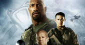 Channing Tatum and Dwayne Johnson in new G.I. Joe: Retaliation trailer and TV spot