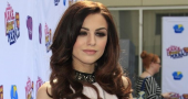 Cher Lloyd previews tour with new single, 'I Wish,' feat. T.I.