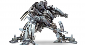 China will effectively be a character in Transformers 4