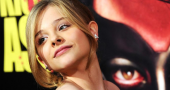 Chloe Moretz discusses 'Kick-Ass 2' and 'Carrie' with Nylon Magazine