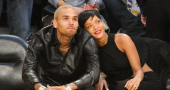 Chris Brown fooled around on Rihanna during Easter with 'beautiful NY waitress'?