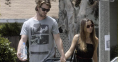 Chris Hemsworth and Elsa Pataky want Liam Hemsworth and Miley Cyrus to be happy
