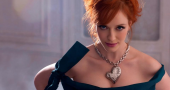 Christina Hendricks to star in 'Measure of a Man'
