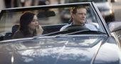 Colin Firth and Emily Blunt in new Arthur Newman trailer