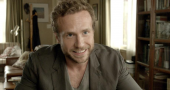Dan Mazer praises Rafe Spall in I Give It A Year