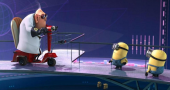 Despicable Me 2 beats The Lone Ranger over holiday weekend