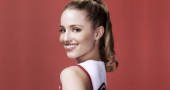 Dianna Agron in new The Family pictures