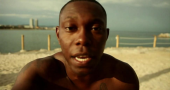 Dizzee Rascal opens up about Robbie Williams collaboration