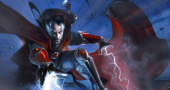 Doctor Strange to be Marvel's new Iron Man for Phase Three