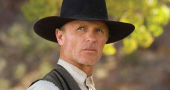 Ed Harris returning to the stage with Bill Pullman in 'The Jacksonian'