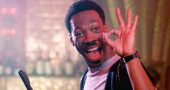 Eddie Murphy and Mission: Impossible - Ghost Protocol writers developing Beverly Hills Cop 4