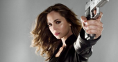 Eliza Dushku explains the importance of superheroes
