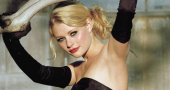 Emilie de Ravin compares Lacey to Belle in Once Upon a Time