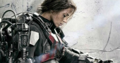 Emily Blunt and Tom Cruise in new character posters for 'Edge of Tomorrow'