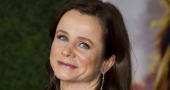 Emily Watson opens up about her career and life choices