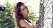 Erin Wasson discusses her MTV Video Music Awards dress
