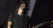 Foo Fighters Dave Grohl praises The Beatles Paul McCartney