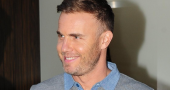 Gary Barlow would cast Brad Pitt and Matt Damon in Take That movie