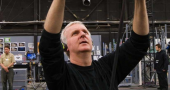 James Cameron says Avatar 2 and Avatar 3 are writing themselves