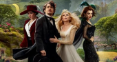 James Franco, Zach Braff, Mila Kunis – Oz: The Great and Powerful character descriptions revealed