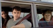 James Franco talks 'Dawn of the Planet of the Apes' cameo
