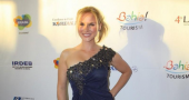Jenn Gotzon the busiest actress in the industry