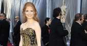 Jessica Chastain confirms that she will not be in Tarzan, talks about filming Miss Julie