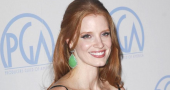 Jessica Chastain discusses her rumored feud with Jennifer Lawrence