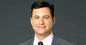 Jimmy Kimmel talks smack about Jay Leno