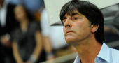 Joachim Löw: Germany must improve defensively