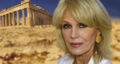 Joanna Lumley reveals her hatred of politics