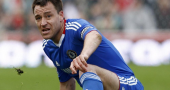 John Terry hopes for a Mourinho Chelsea return